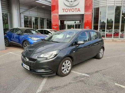 käytetty Opel Corsa 5-ov Active 1,0T ecoFLEX Start/Stop 66kW MT6 ** 1-OM / MERKKIHUOLLETTU / VETOKOUKKU **