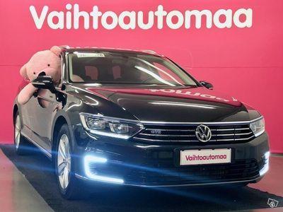 käytetty VW Passat 1.4 GTE Hybrid Navi Koukku Nahat 1.om