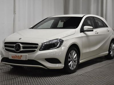 käytetty Mercedes A180 BE Premium Business (MY15)