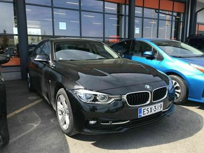 käytetty BMW 318 F30 Sedan Business Sport Line A