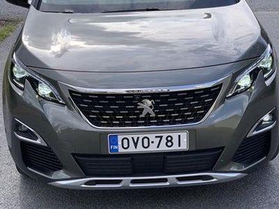 käytetty Peugeot 3008 Allure PureTech 130 (tehdastakuu)