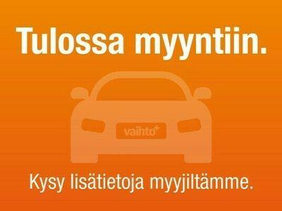 käytetty Volvo S40 1.8 Kinetic 4d JUURI KATSASTETTU, SIISTI YKSILÖ *LÖYTÖPIHA*
