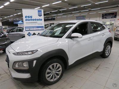 käytetty Hyundai Kona 1,0 T-GDI 6MT Fresh WLTP