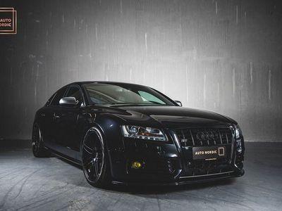 käytetty Audi S5