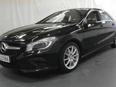 käytetty Mercedes A200 ClaPremium Business
