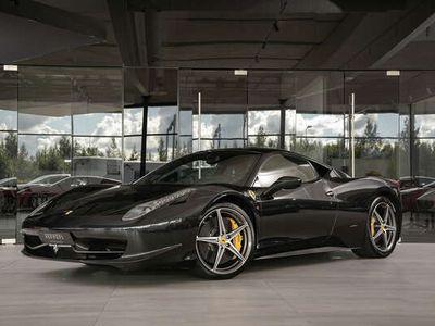 käytetty Ferrari 458 Italia - Power Warranty
