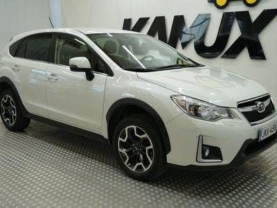 käytetty Subaru XV 2,0i S (CF) CVT