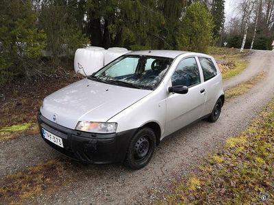 käytetty Fiat Punto 1.2bensa
