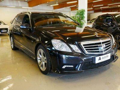 käytetty Mercedes 250 E *TYYLIKÄS*CDI BE T tarkastettuna, Rahoituksella, Kotiin toimitettuna!