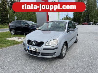 käytetty VW Polo Trendline 1,4 55 kW 4d
