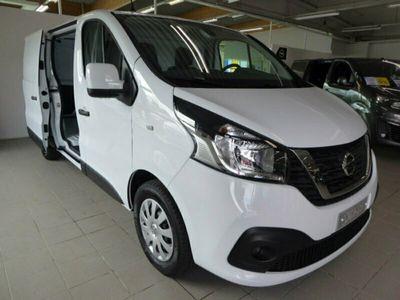 käytetty Nissan NV300 Van dCi 145 A L2H1 WrkS Tail Glz SSD