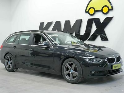 käytetty BMW 320 320