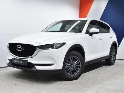 käytetty Mazda CX-5 2,0 (165hv) Skyactiv-G Vision Business 6AT