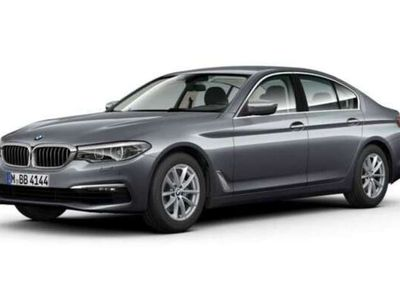 käytetty BMW 518 d Sedan A Comfort Limited Edition