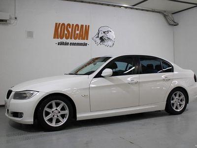 käytetty BMW 318