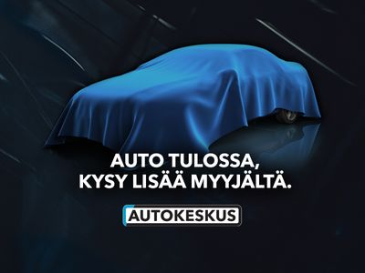 käytetty Toyota Yaris Hybrid Linea Sol 5ov - Suosittu Hybrid Yaris