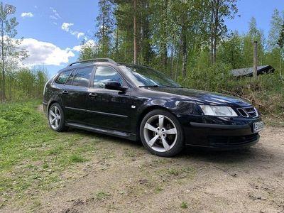 käytetty Saab 9-3 2.0T