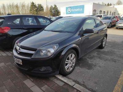 käytetty Opel Astra GTC AstraCOUPE 1.8-AHL08/261