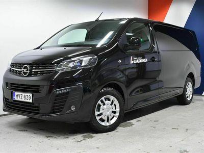 käytetty Opel Vivaro Van Enjoy L 2,0 Diesel Turbo S/S 180hv AUTOMAATTI MVZ-839 | Laakkonen