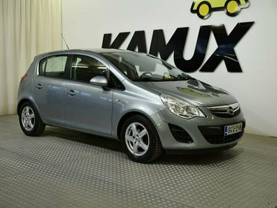 käytetty Opel Corsa 5-ov Enjoy 1,2 ecoFLEX Start/Stop 63kW MT5