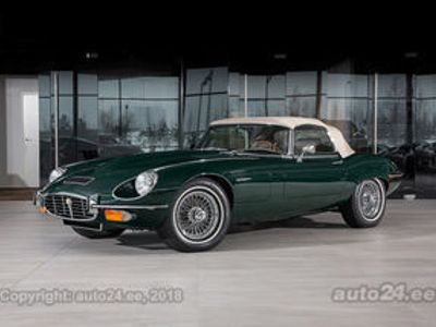 gebraucht Jaguar E-Type Roadster 5.3 V12 - Luxury Collection Automobiles