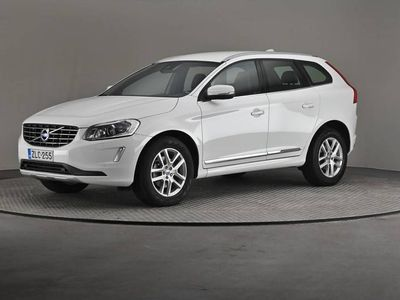 käytetty Volvo XC60 D4 Business Summum Edition A -Vetokoukku-