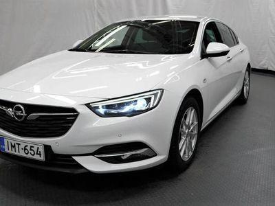 käytetty Opel Insignia Grand Sport Innovation 1,5 T E 121kw