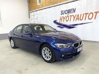 käytetty BMW 330e 330 F30 SedanA Business