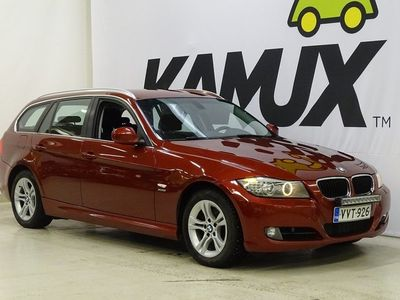 käytetty BMW 320 A E91 Touring Limited Business Edition