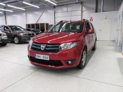 käytetty Dacia Logan MCV TCE 90 S&S LAUREATE EDITION 2016