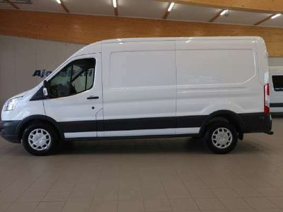 käytetty Ford Transit Van 350 2,0 TDCi 170 hv A6 Etuveto Trend L3H2