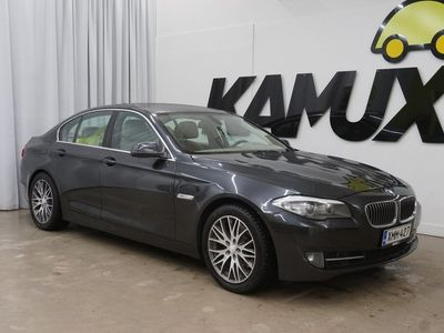 käytetty BMW 523 A F10 Sedan //