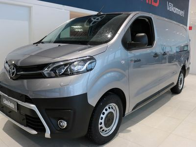 käytetty Toyota Proace L2 2,0 D 120 4x4 5-ovinen Manuaali, Navi