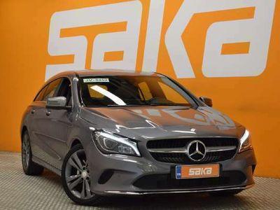 käytetty Mercedes CLA250 Shooting Brake 4Matic A Business Tulossa Konalaan / Soita ja kysy lisää 020 7032607