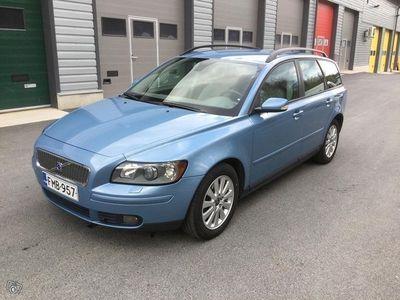 gebraucht Volvo V50 2,0 D