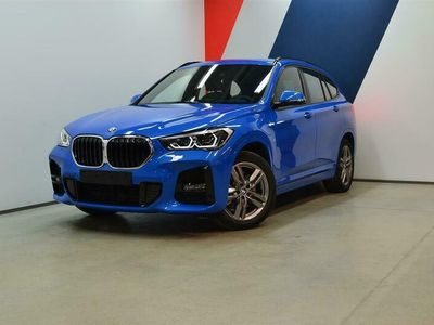käytetty BMW X1 F48 xDrive25e A Charged Edition M Sport