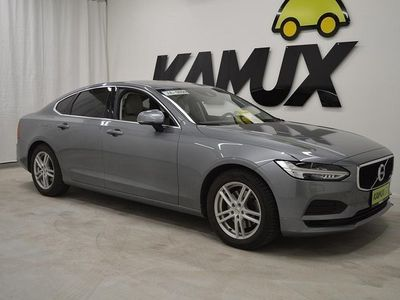 käytetty Volvo S90 D4 Momentum aut **Led-valot, Keyless, Adaptiivi cruise jne jne**