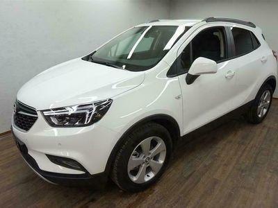 käytetty Opel Mokka X Enjoy 1,4 Turbo Start/Stop 4x4 112kW AT6 **** If Täyskasko -20% 1. vuodeksi ****