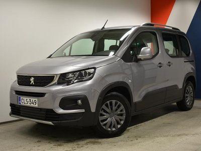 käytetty Peugeot Rifter Allure BlueHDi 100 S&S L1 Kysy tarjous!