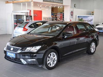 käytetty Seat Leon ST 1,5 TGI 131 Style DSG / Kaasu/Bensiini / Kotiintoimitus