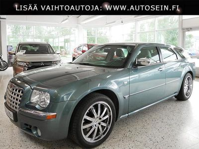 "käytetty Chrysler 300C Touring 3,5 V6 #20"" vanteet #Xenon"