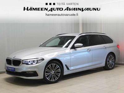 käytetty BMW 520 520 G31 Touring d A xDrive Winter Exclusive Sport