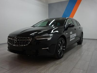 käytetty Opel Insignia Sports Tourer Executive 120 D T A (21.B) **UUTUUSMALLI**
