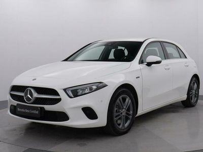 käytetty Mercedes A250 e A Bsn Style Edition EQ Power(19.A)
