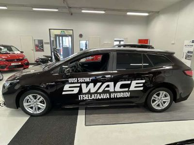 käytetty Suzuki Swace 1,8 HYBRID 2WD GL+ CVT-aut
