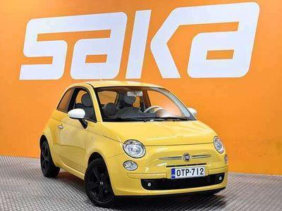 käytetty Fiat 500 Color Therapy 1,2 8v 69 hv ** JUURI TULLUT **
