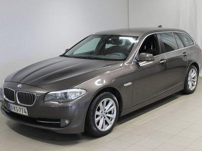 käytetty BMW 520 D Touring F11