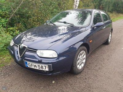 käytetty Alfa Romeo 156 1.8