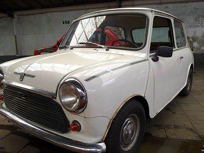 käytetty Mini 1000