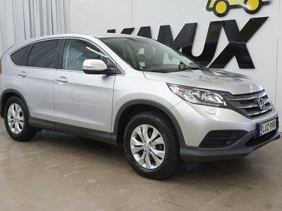 käytetty Honda CR-V